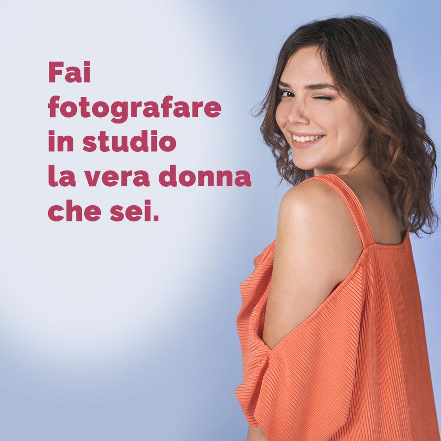 foto per donne Lucca